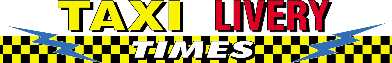 Taxi Livery Times Logo - no tagline